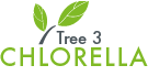 Tree3 Chlorella